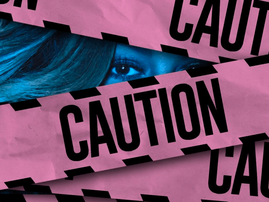 Mariah Carey 'Caution' album