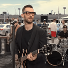 Maroon 5 'Three Little Birds' cover