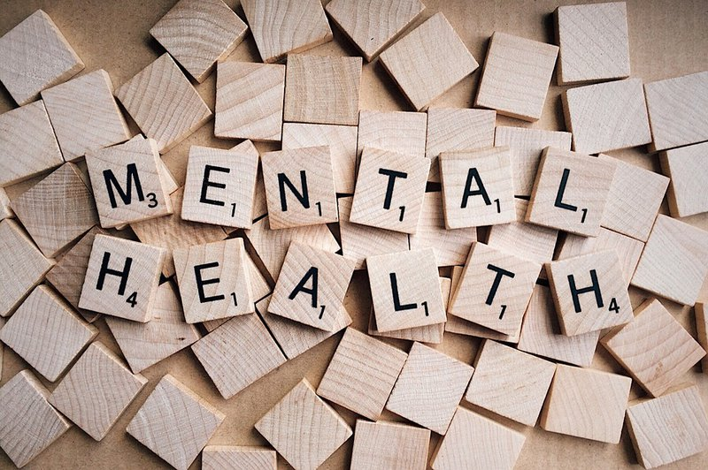 mental health jacaranda fm