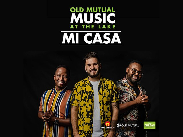 Mi Casa at Music at the Lake / Supplied