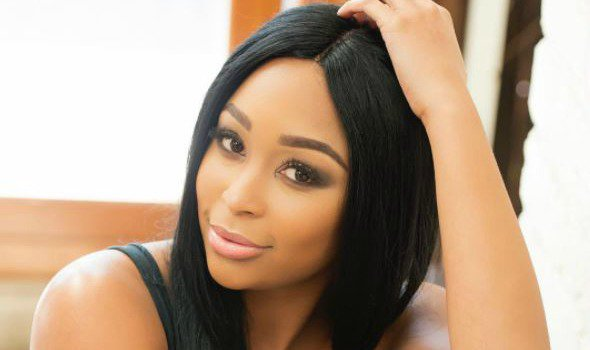 Minnie Dlamini
