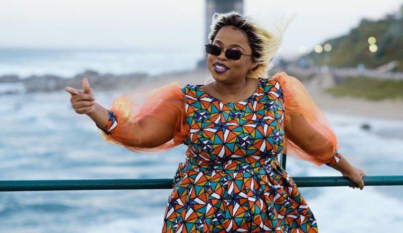 Minnie Ntuli