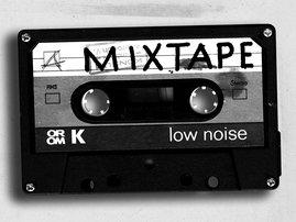 Mixtape cassette