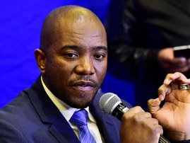 mmusi maimane_visual buzz