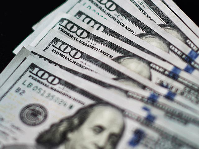 'Eight men own half the world's wealth'