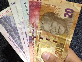 SA economy not out of the woods just yet: Economist