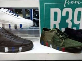 LOCAL: Mr. Price respond to the accusations about copying local shoe brand, Bathu