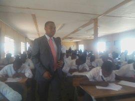 Macingwane High School