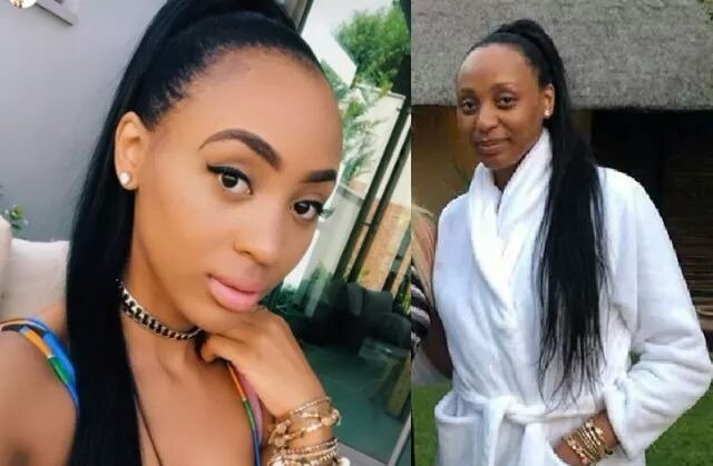 6a87d1fe00d What SA stars really look like without make-up