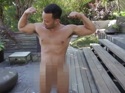 john legend nude fake