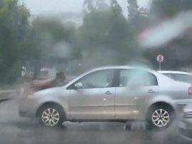 Naked man Pretoria video