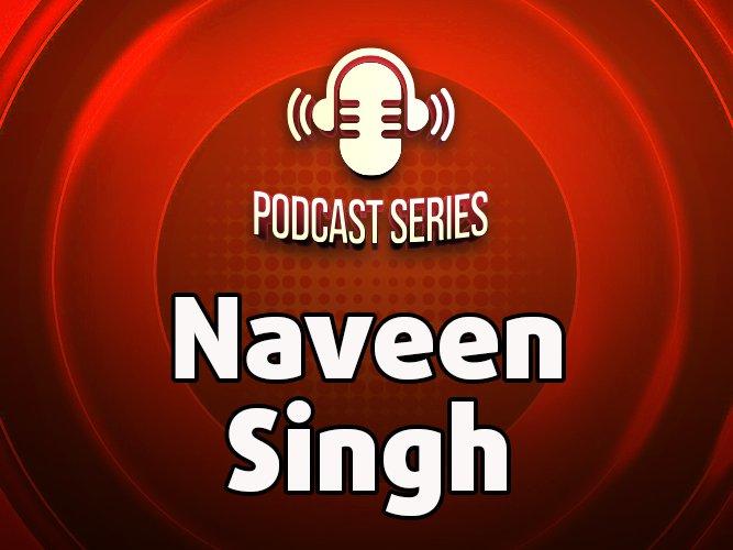 Naveen Singh Pod