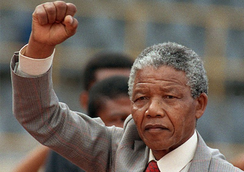 mandela dark years Inspired by one of nelson mandela's recurring nightmares, mandela's dark years  offers a political reading of dream-life sharon sliwinski guides the reader.