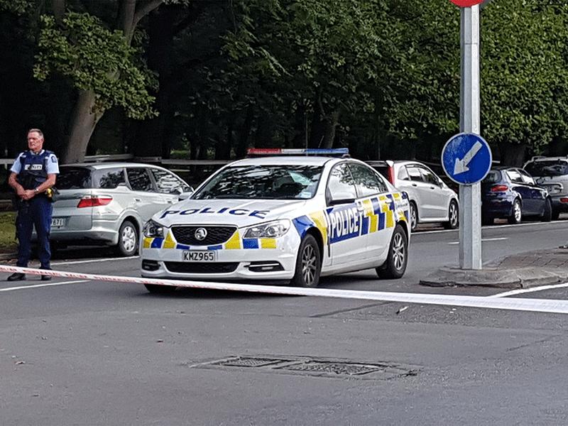 New Zealand attacks