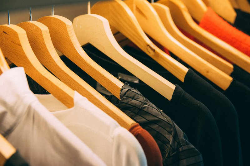Should you wash your new clothes before you wear them?