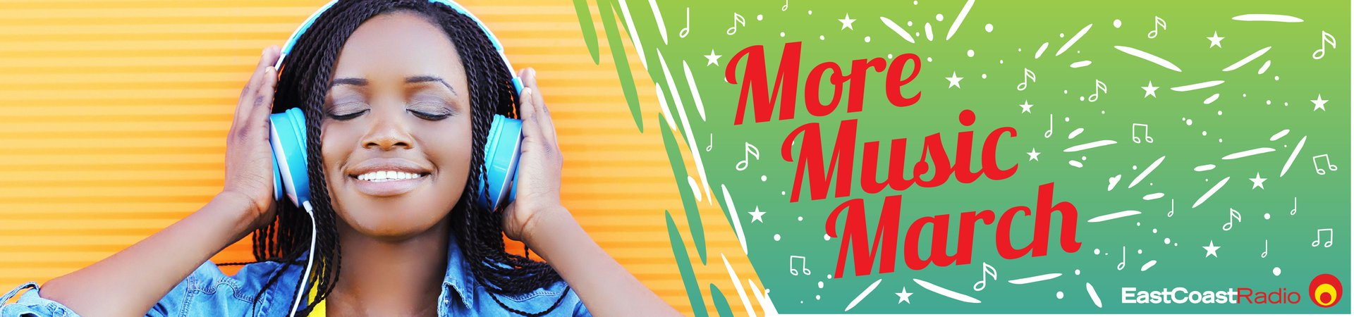 More music March web banner_new