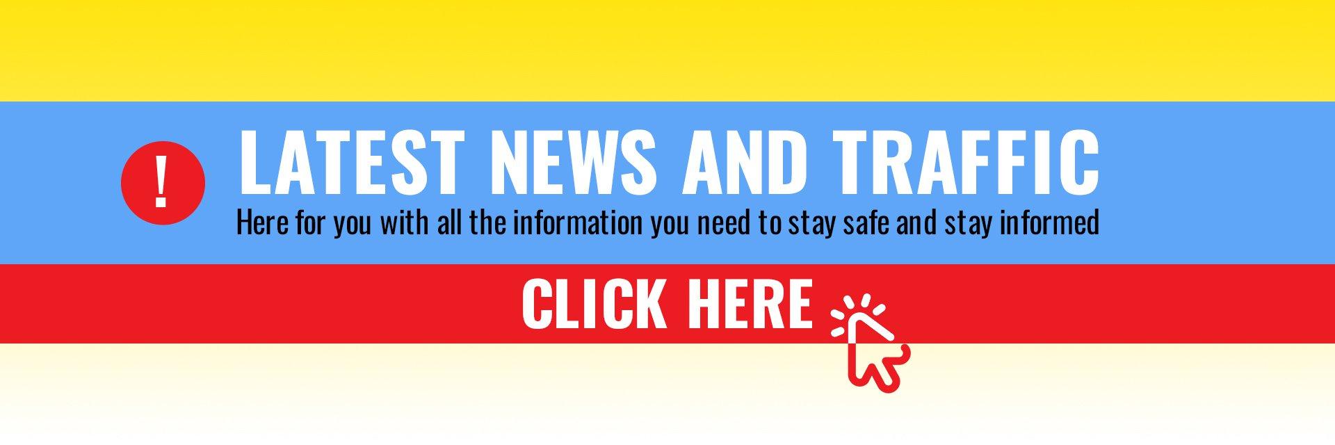 NEWS TRAFFIC WEB BANNER