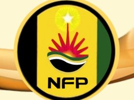 National Freedom Party NFP logo