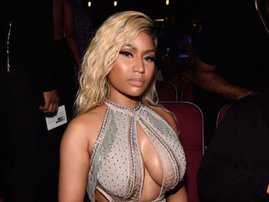 Nicki Minaj Profile
