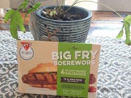 Frys Boerewors