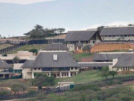 EFF says Mbete will consider their Nkandla proposal