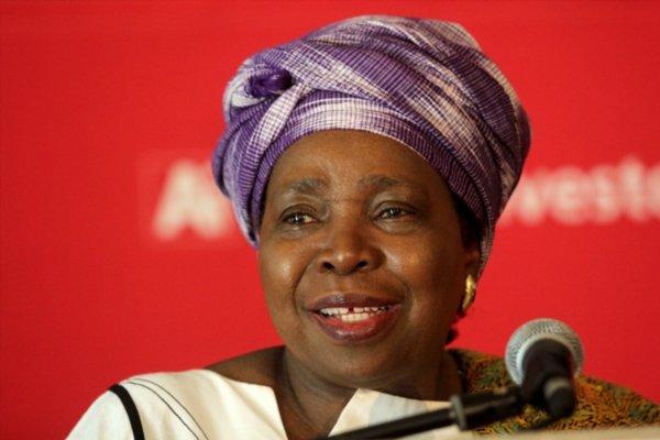 Nkosazana Dlamini Zuma_gallo