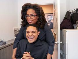 noah and oprah