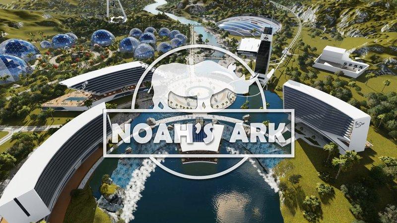 Noah's ark Breakfast