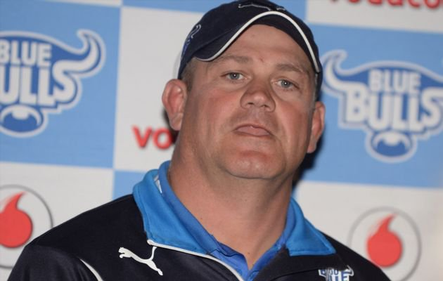 Bulls unleash young guns in harare for Divan rossouw