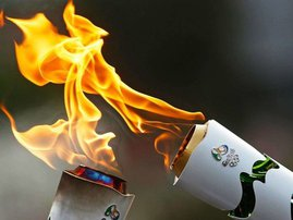 Olympic Flame