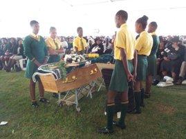 Ntuzuma crash victims laid to rest