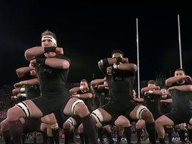 All blacks haka_video