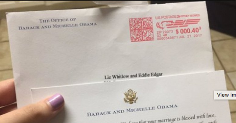 obamas reply to invitation