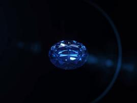 Okavango Blue Diamond