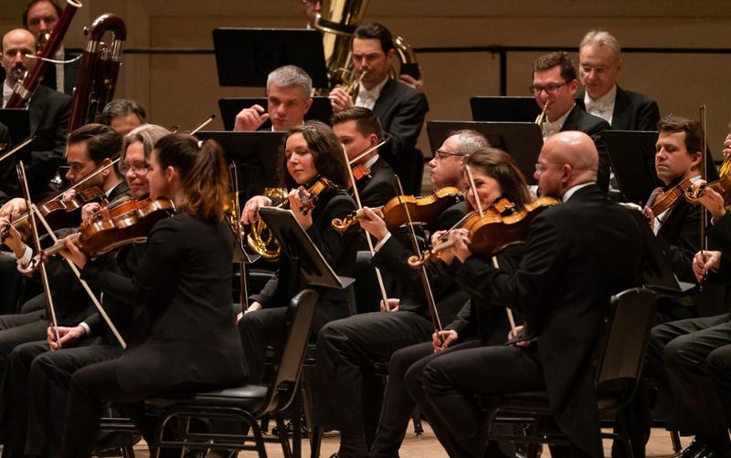 Vienna orchestra