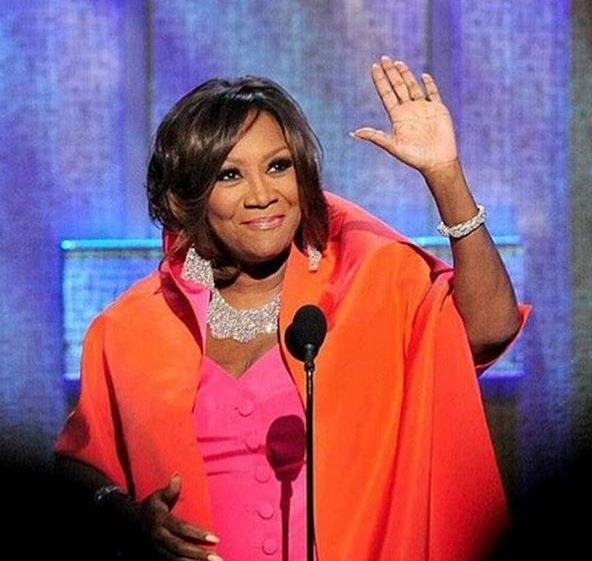Patti Labelle This Christmas.Watch This Video Of Patti Labelle Is The Best Christmas