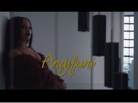 Paxton Fielies 'Angifuni' video
