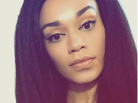 Pearl Thusi slams Helen Zille's colonialism comments