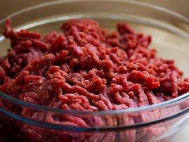 mince meat