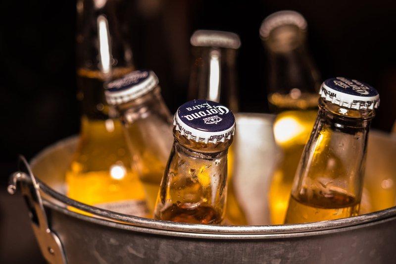 alcohol bucket generic