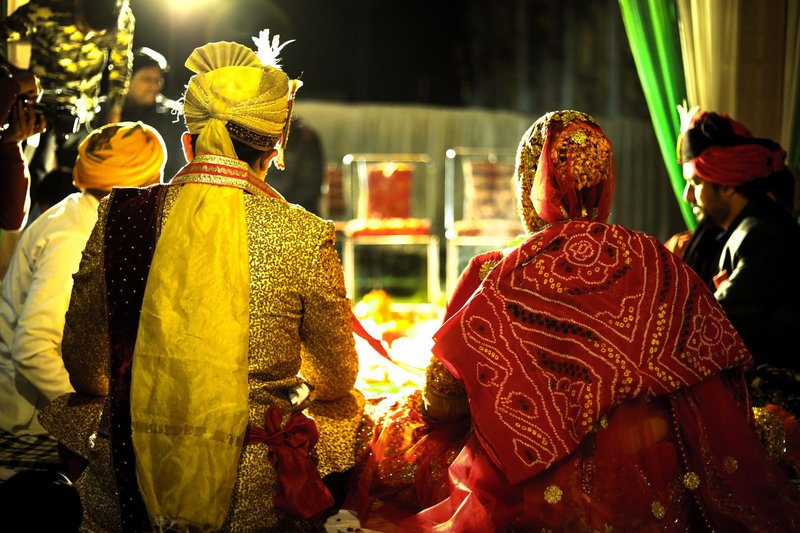 Indian wedding generic