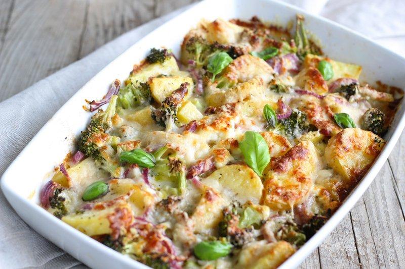 Potato Salad Recipe For Braai
