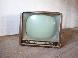 tv oldschool