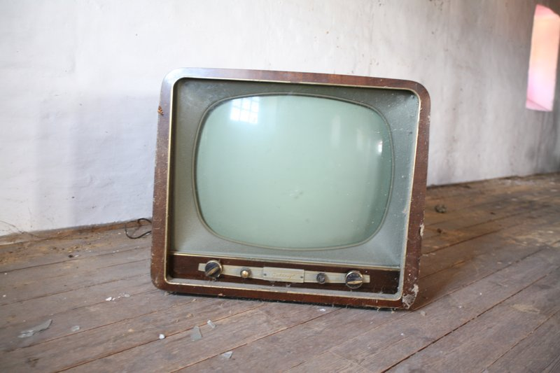 tv oldschool