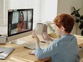 e-learning online digital learning coronavirus generic
