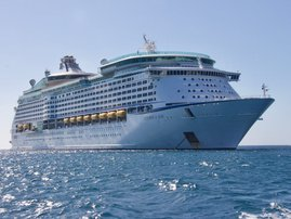 cruise liner generic