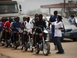 Nigeria COVID19