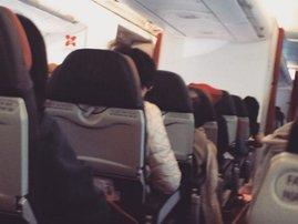 plane pray