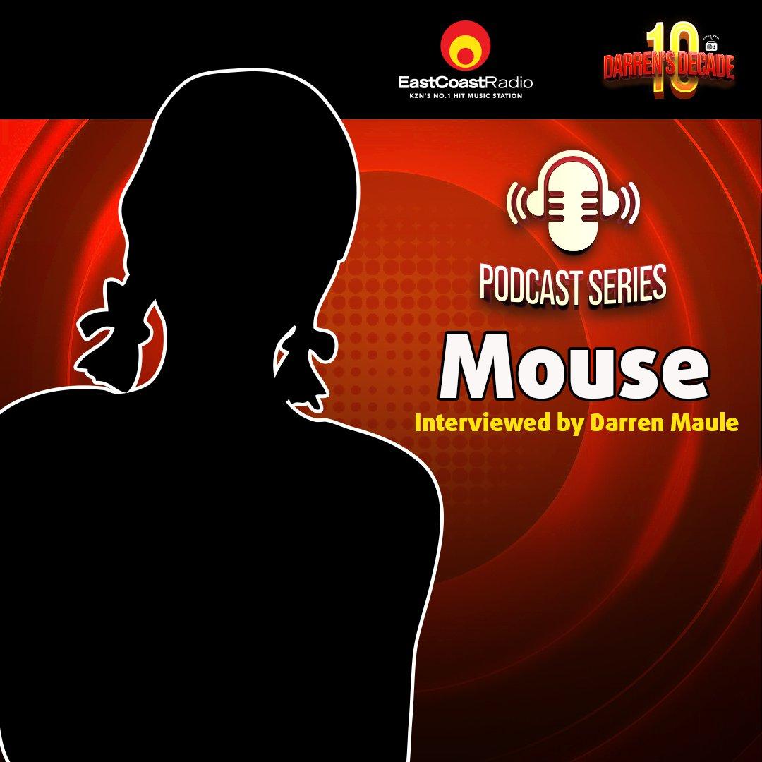 Mouse DarrensDecade