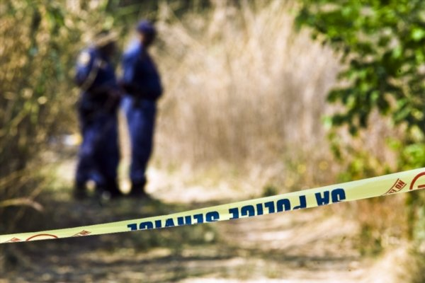 EC police seek assistance identifying dead woman